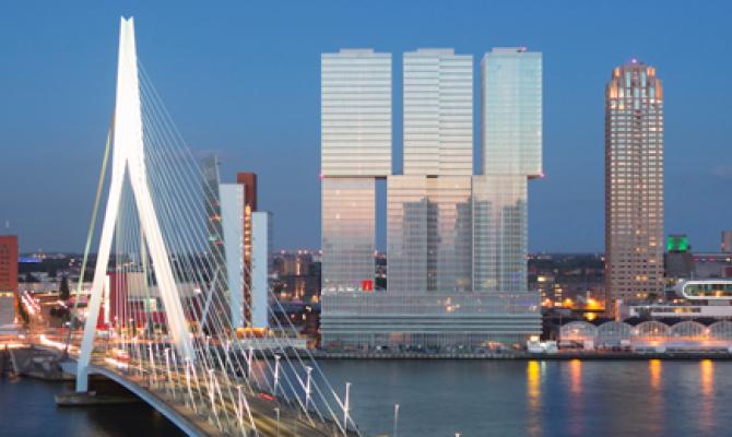 FOCUS. Rotterdam 2018