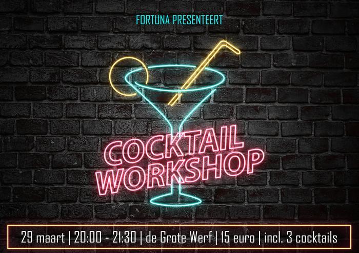 Tilia-cocktailworkshop