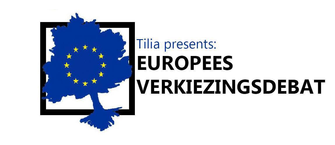 Europees verkiezingsdebat