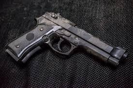 Tweeluik wapengebruik