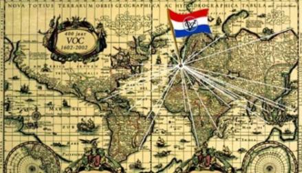 Lezing koloniaal verleden