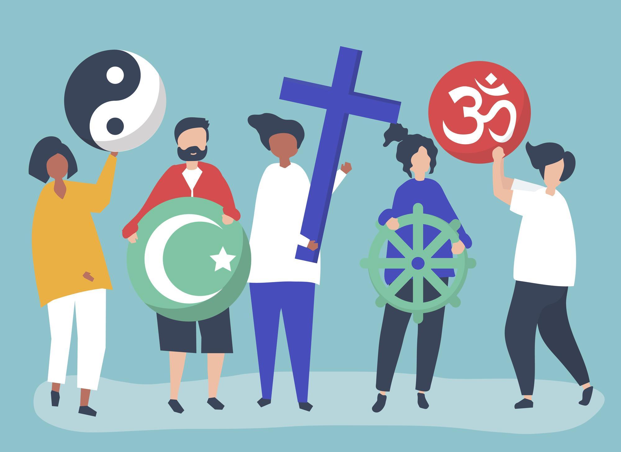 Module Recht & Religie