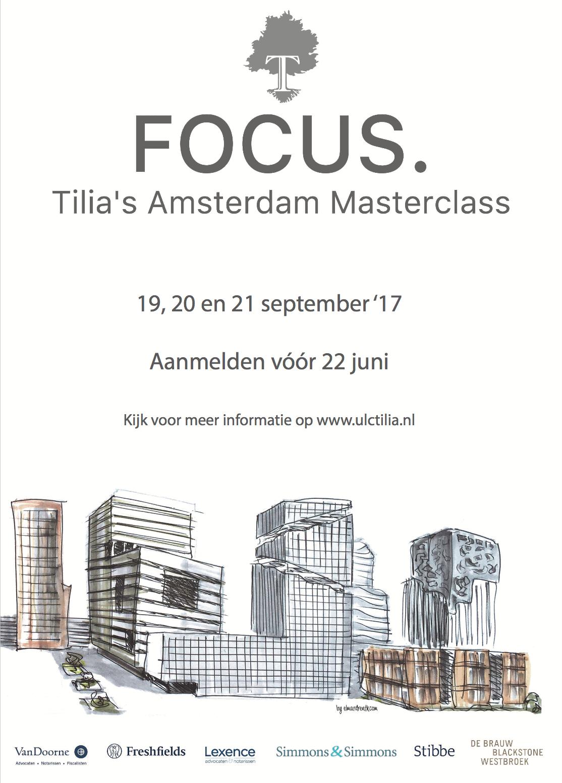 FOCUS. Amsterdam