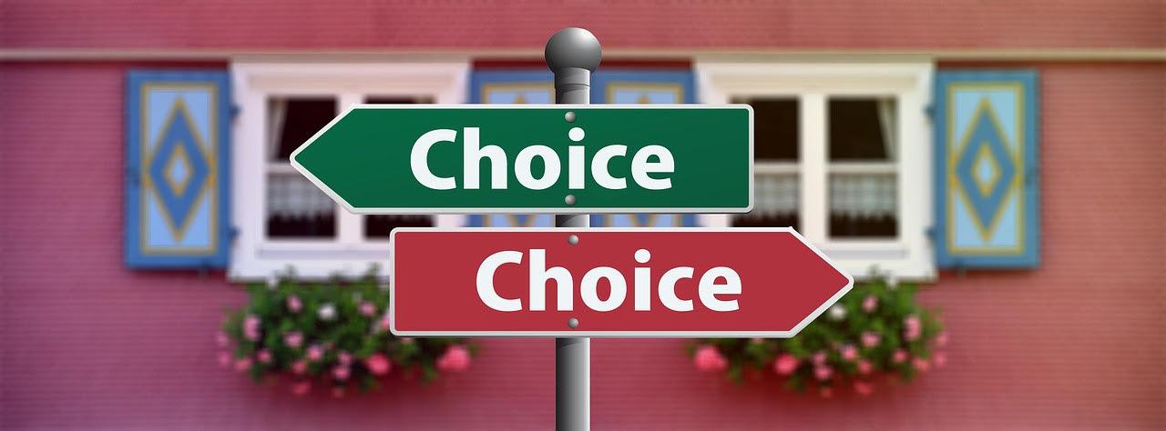Workshop Career Choices (+ handige sollicitatietips)