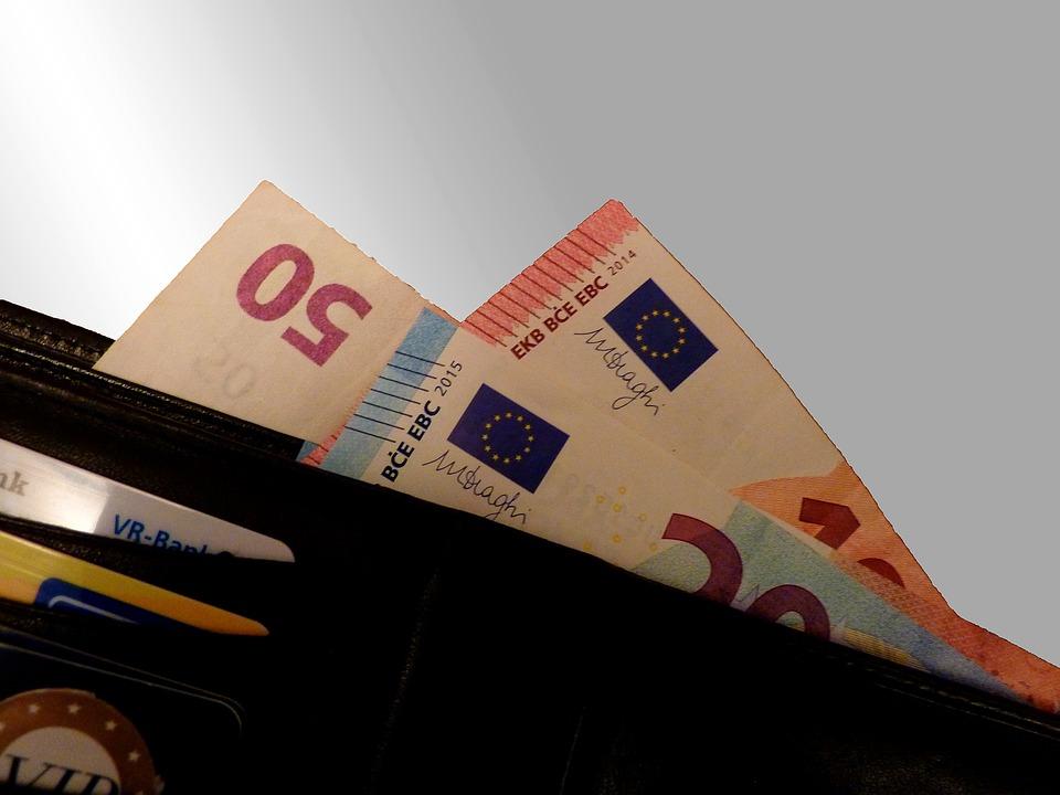 Tilia Talks: Basisinkomen