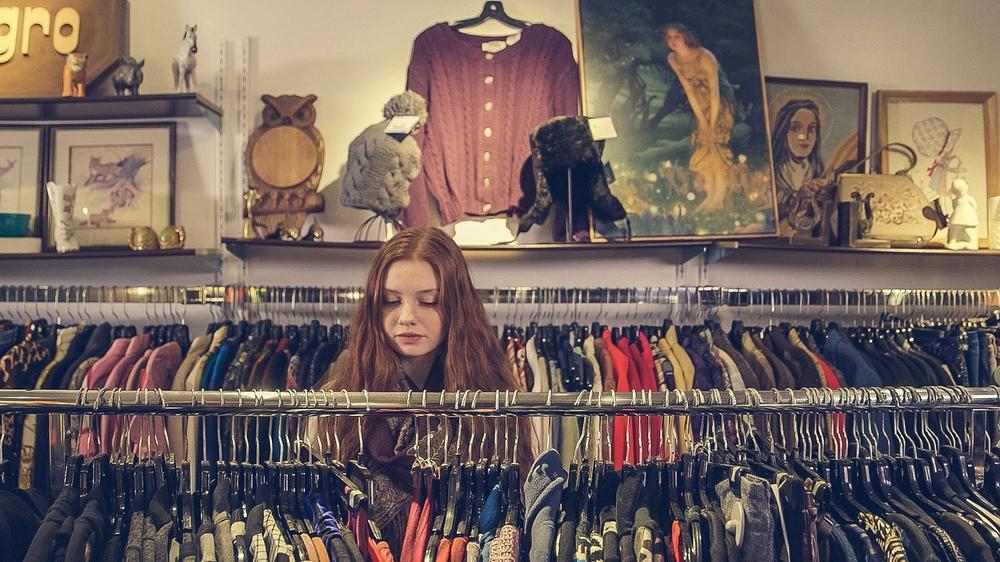 Module recht in de kledingindustrie