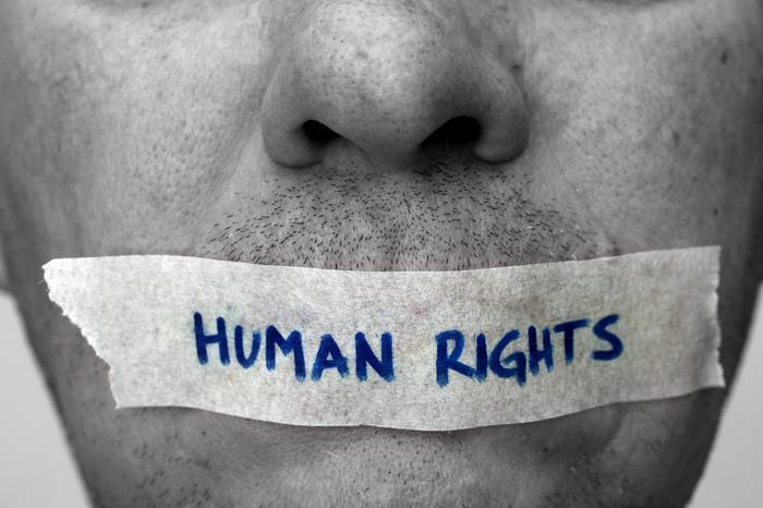 Module Mensenrechten