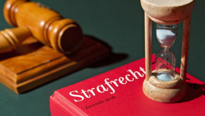 Module Strafrecht