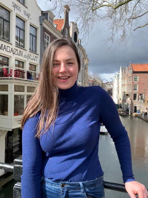 Interview Tiliaan van de Maand: April